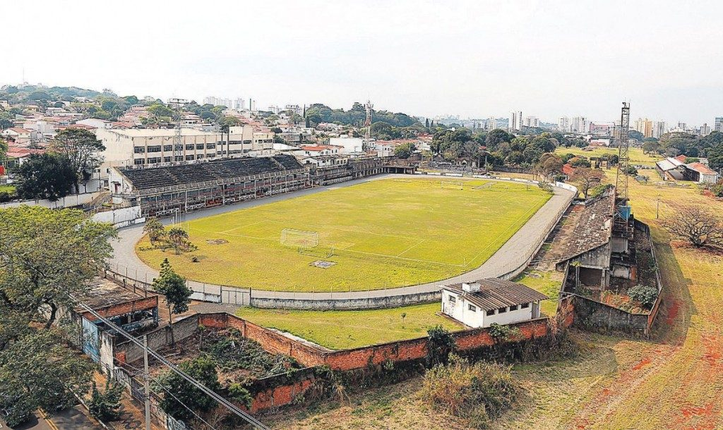 estádio Doutor Horácio Antônio da Costa