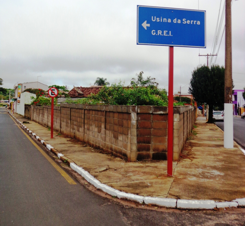 Usina da Serra