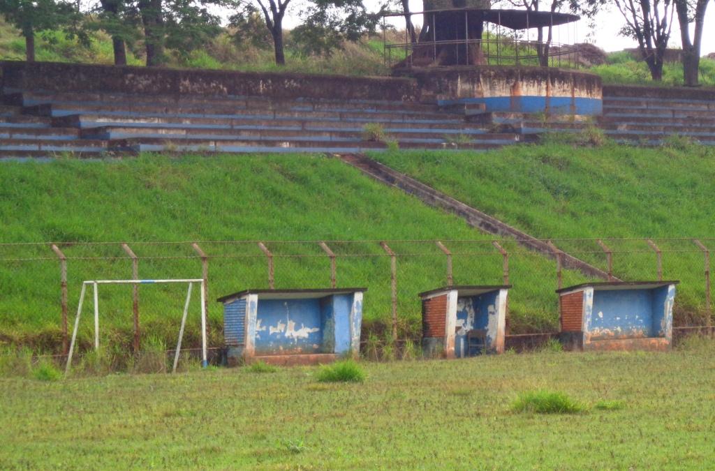 Estádio da Usina Açucareira da Serra - Grêmio da Serra