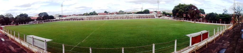 Estádio Municipal Leonildo João Birolli - Uchoa