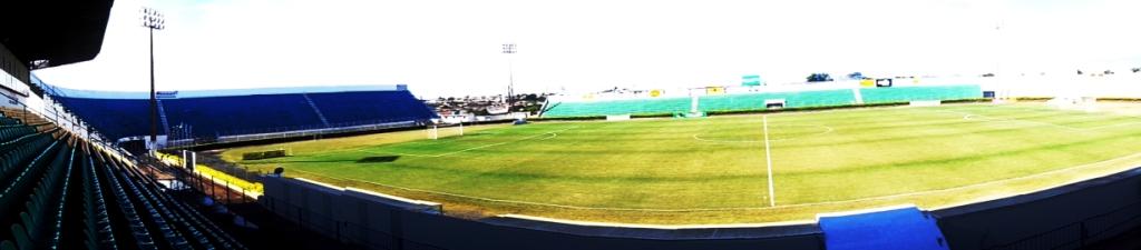 Estádio Municipal José Maria de Campos Maia - Mirassol