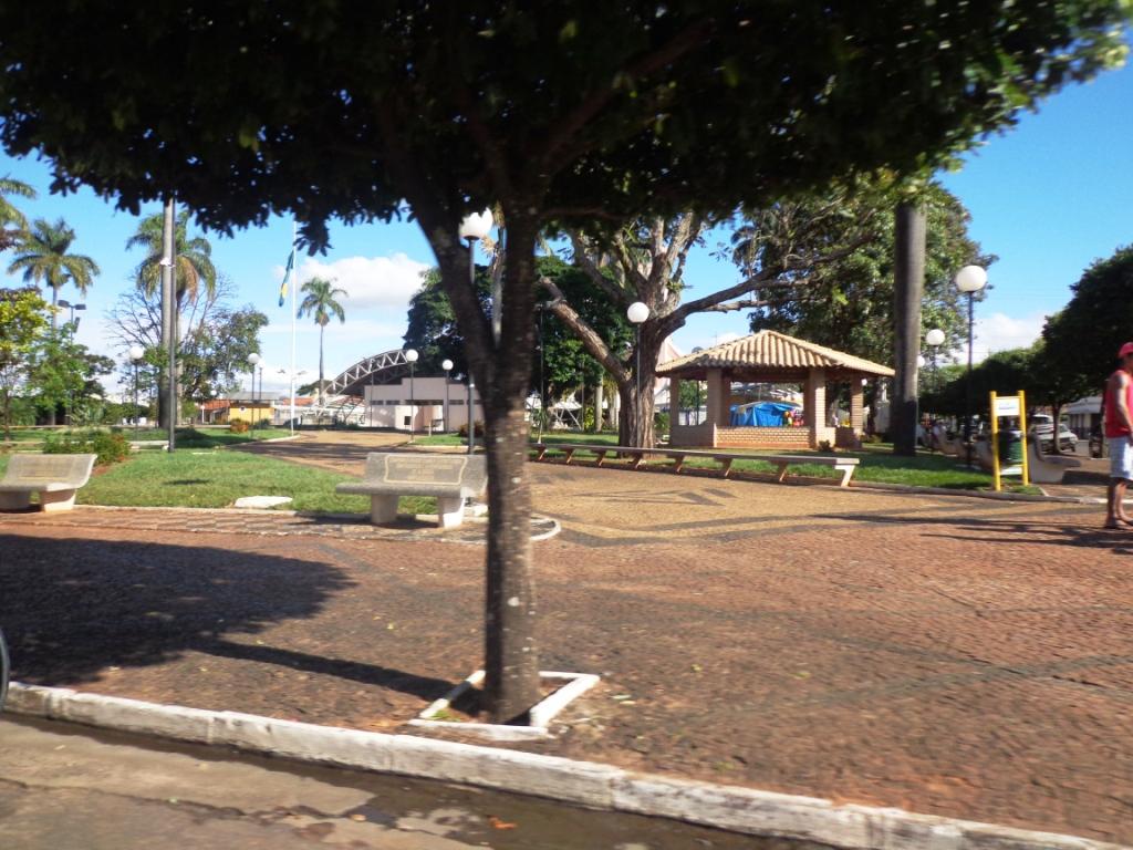 Praça de Bálsamo