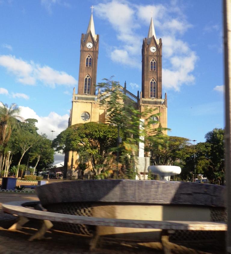Igreja - Votuporanga