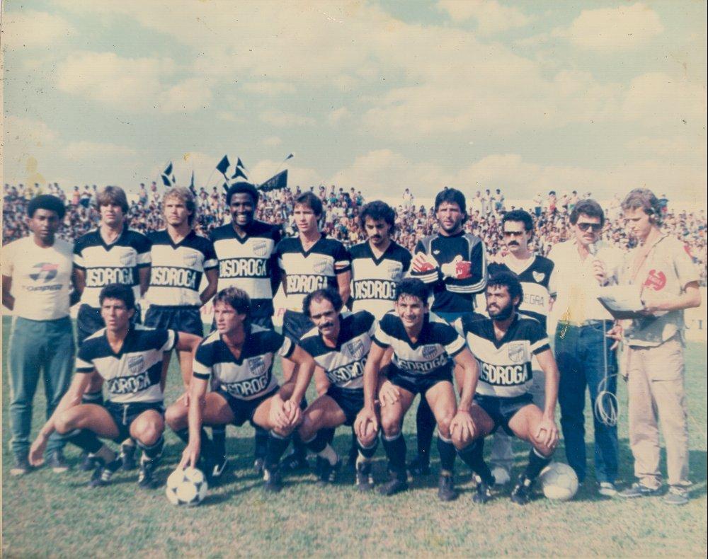 CAV 1985