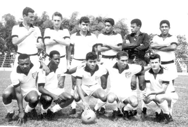CA VOtuporanguense 1964
