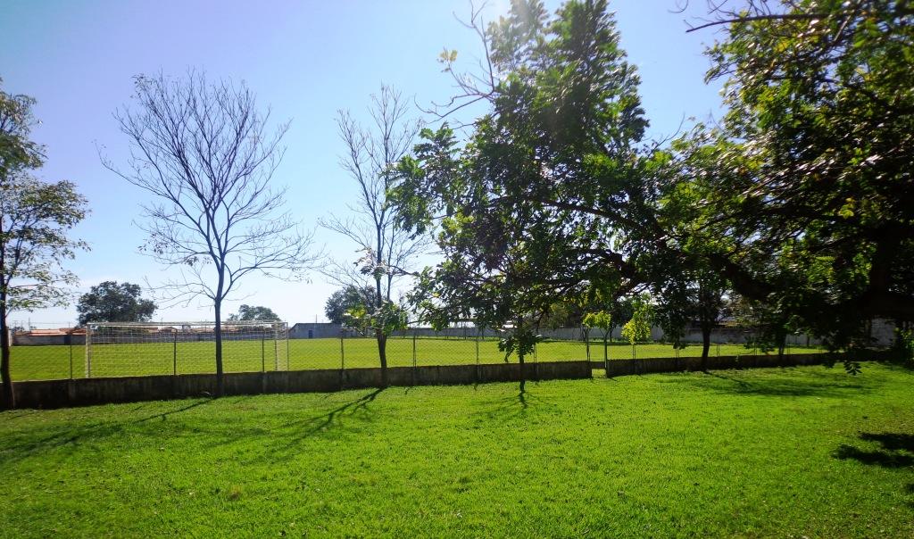Estádio Municipal Pereira de Queiroz - Aparecida do Taboado - MS