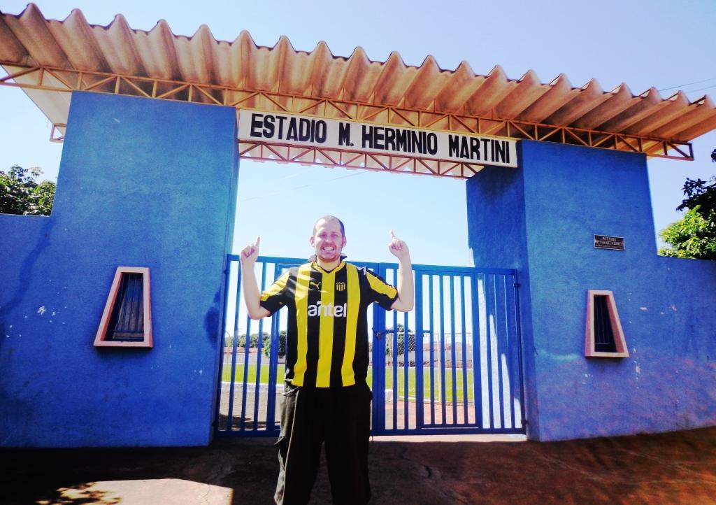 Estádio Municipal Herminio Martini