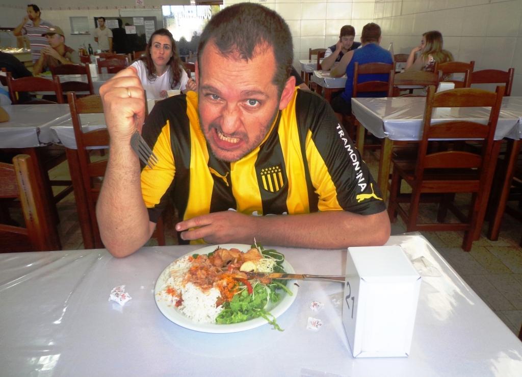 Restaurante Jales