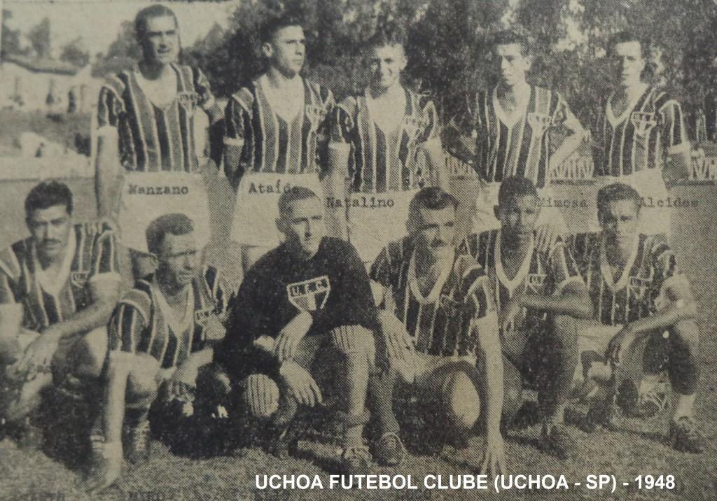 Uchoa FC 1948