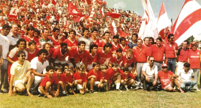 Catanduvense 1988