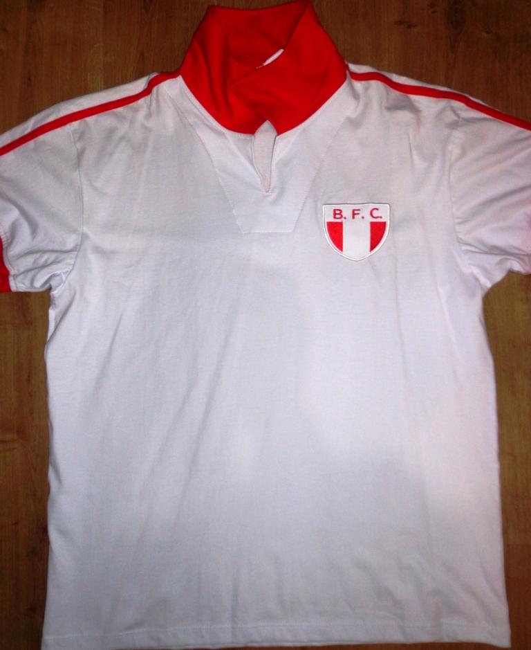 Camisa do Batatais