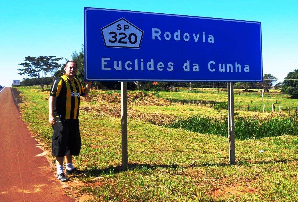 Rodovia Euclides da Cunha