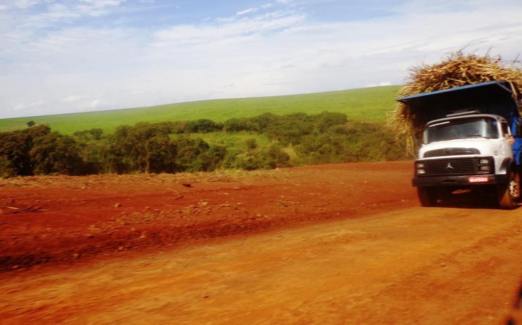 Usina Tamoio - Araraquara