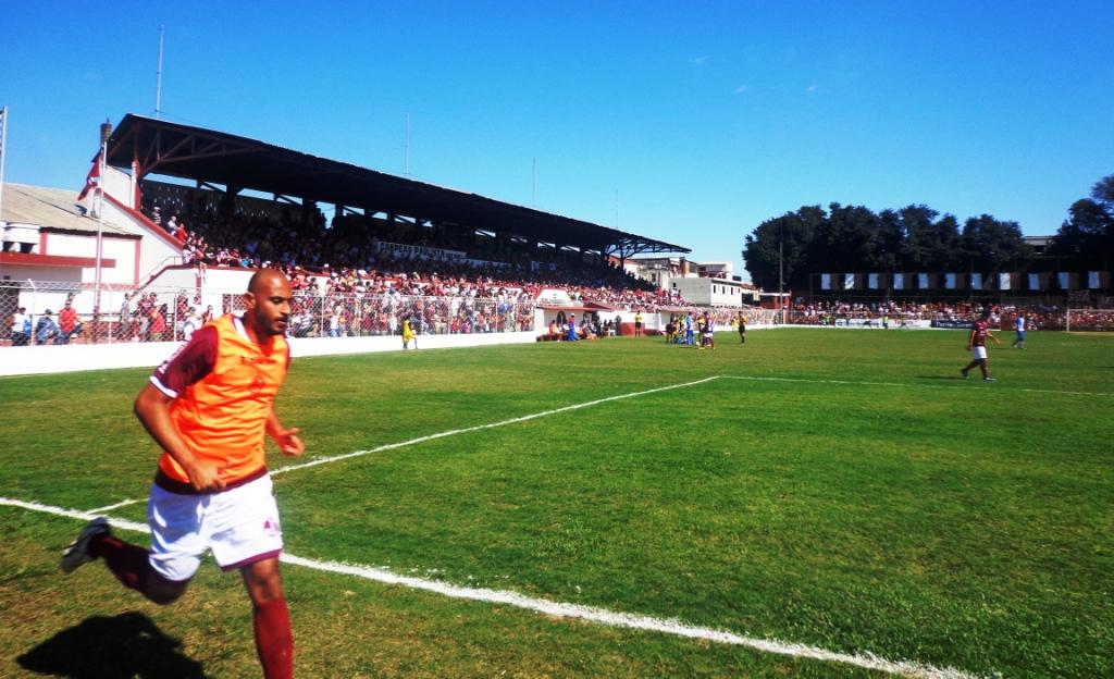 Clássico Juvenal - Copa Paulista 2015
