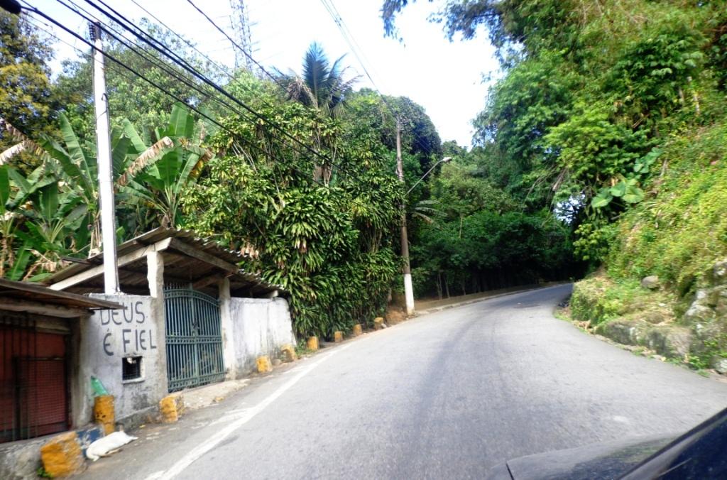 Morro Jabaquara