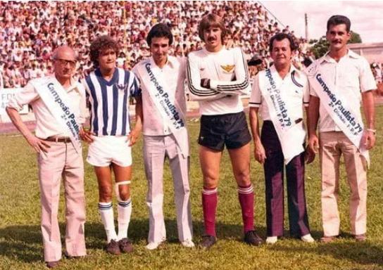 Fernandópolis 1979