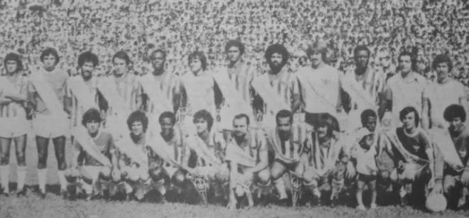 Fernandópolis Campeão 1979