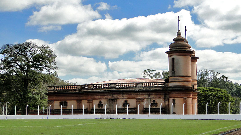 Estádio Comendador Freitas - Araraquara