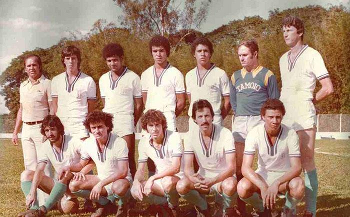 Tamoyo FC 1979