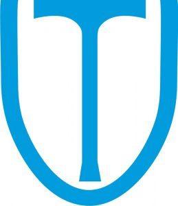 Distintivo do Usina Tamoyo FC