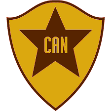 Distintivo do CA Nevense