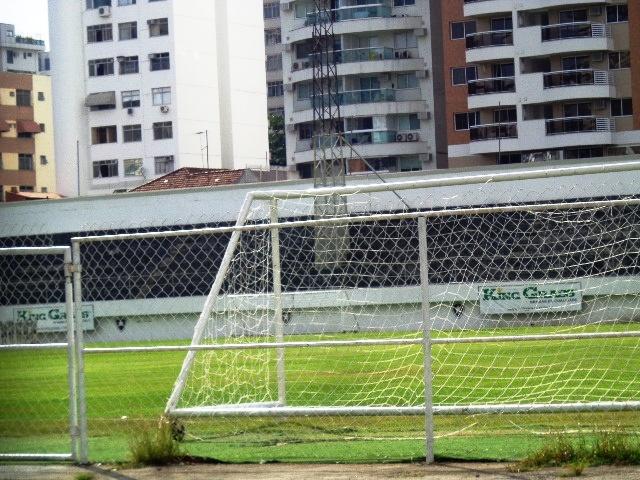 Estádio Caio Martins