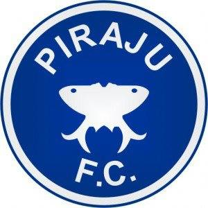 distintivo do piraju