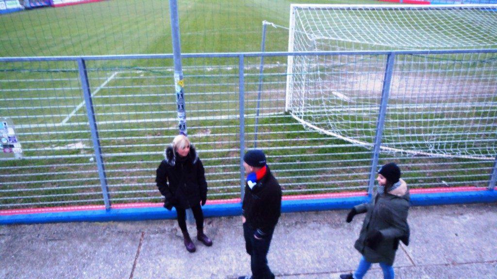 Estádio Gavagnin Nocini