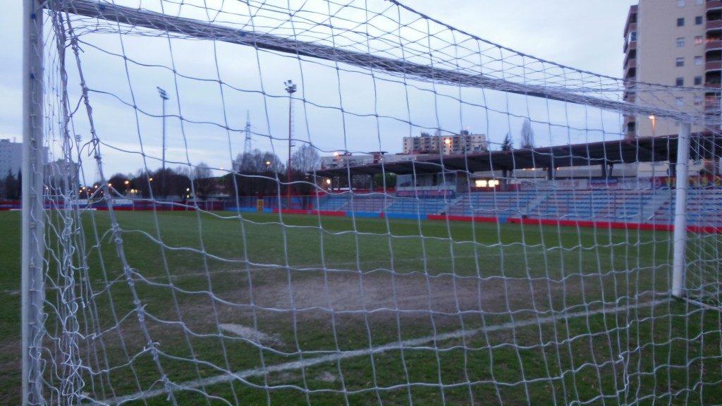 Estádio Gavagnin Nocini - Virtus Verona