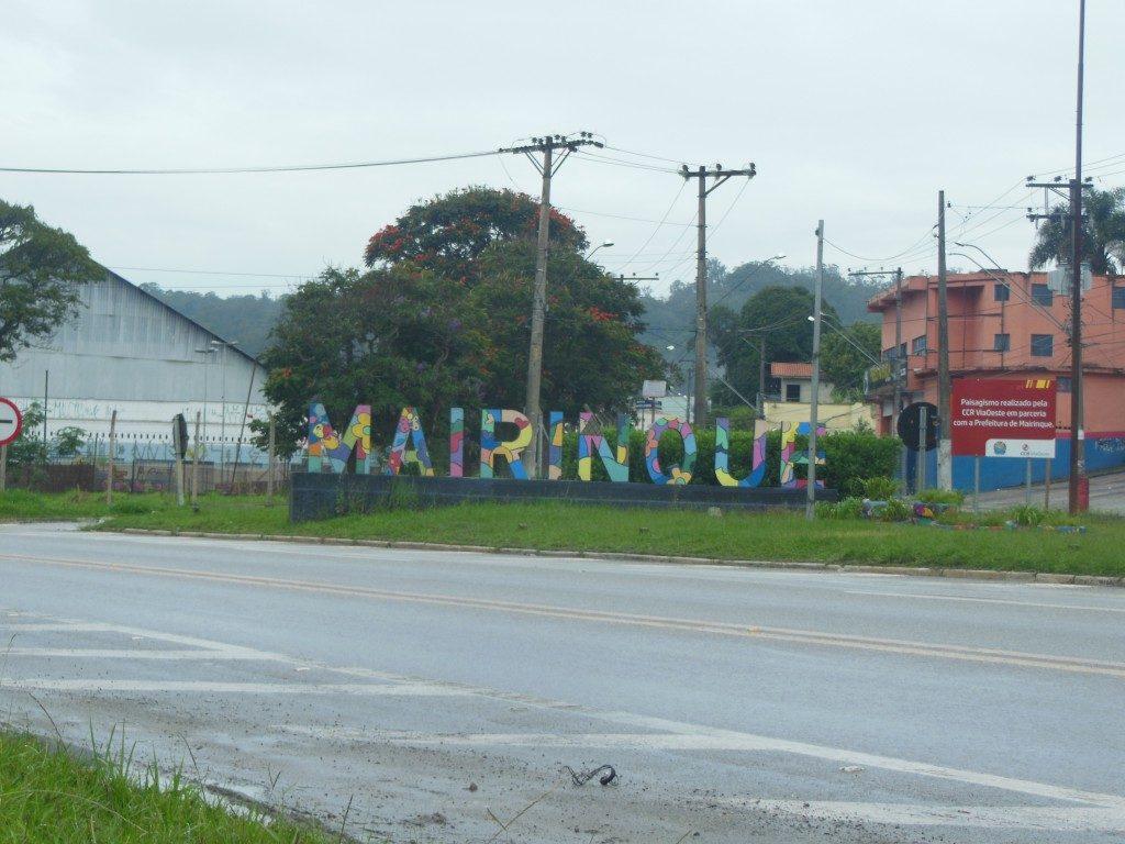 Mairinque