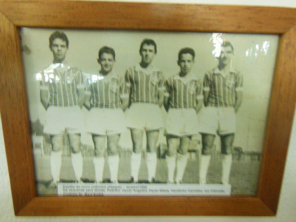 Clube Atlético Sorocabana Mairinque