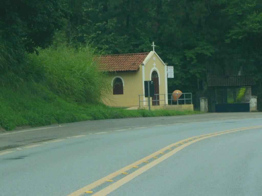 Estrada Mairinque
