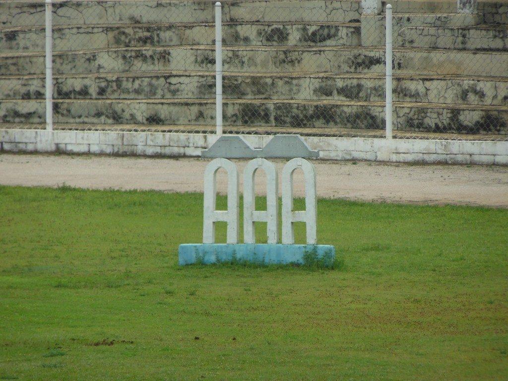 Estádio Associação Atlética Alumínio