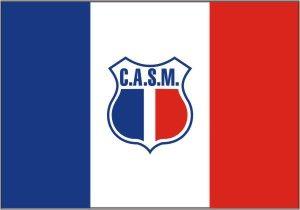 Distintivo do Clube Atlético Sorocabana de Mairinque