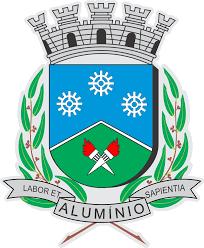 Brasão Alumínio