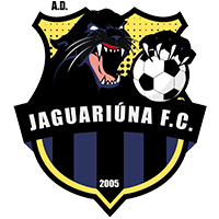 Distintivo do Jaguariúna
