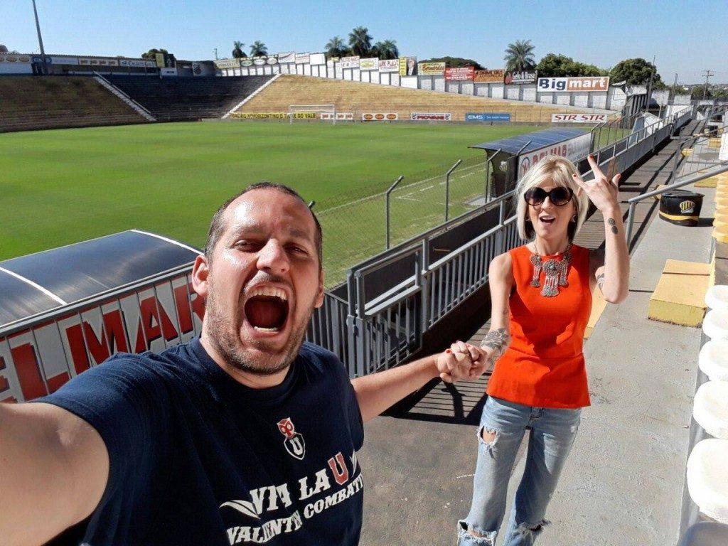 Estádio do Novorizontino