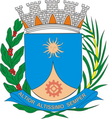 Brasão de Araraquara