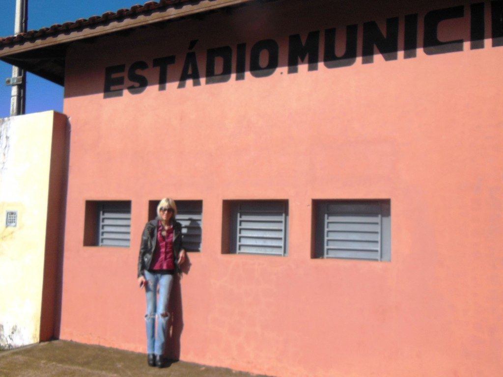 Estádio Municipal Vicente Zenaro Manin
