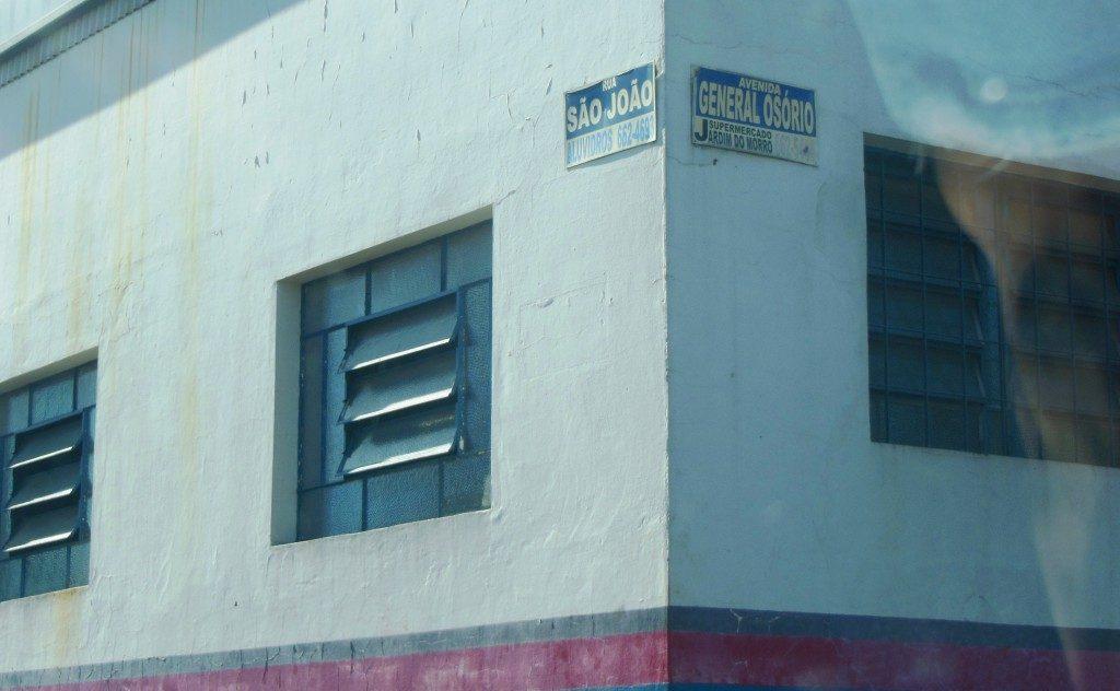 Estádio Farid Jorge Resegue