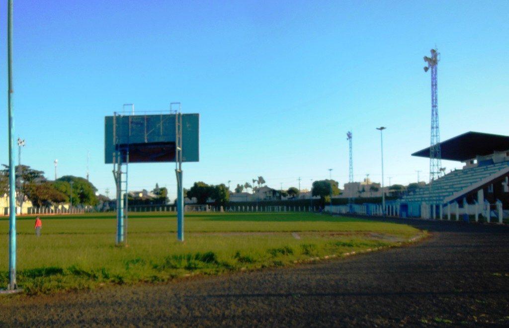 Estádio Municipal de Ibitinga - Nicolão