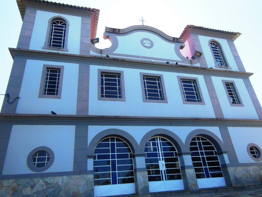 Igreja - Itajobi
