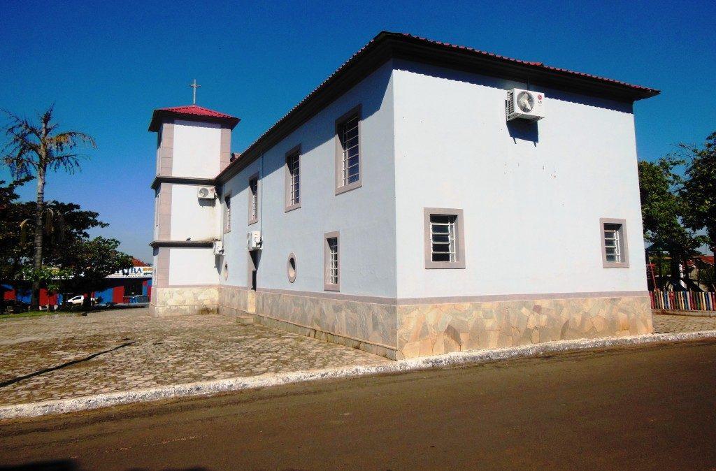 Itajobi