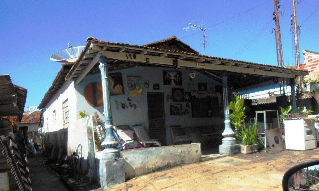 Gavião Carcará - Urupês