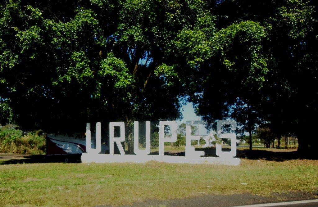 Urupês