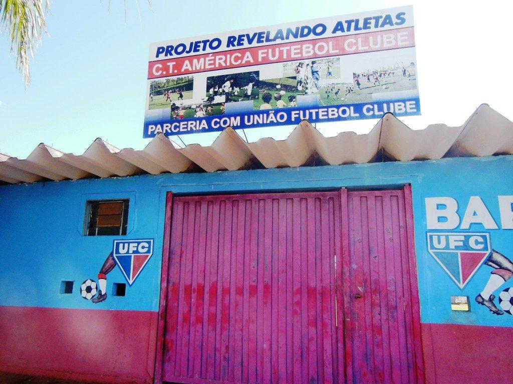 Estádio Municipal Josephino de Carli - Potirendaba