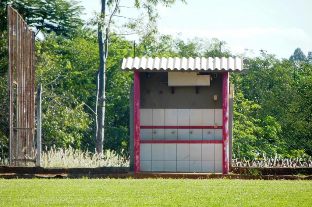 Estádio Municipal Josephino de Carli - União FC de Potirendaba