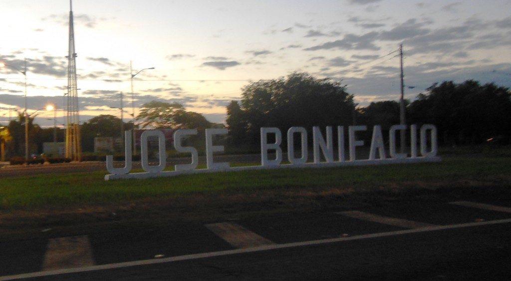 José Bonifácio