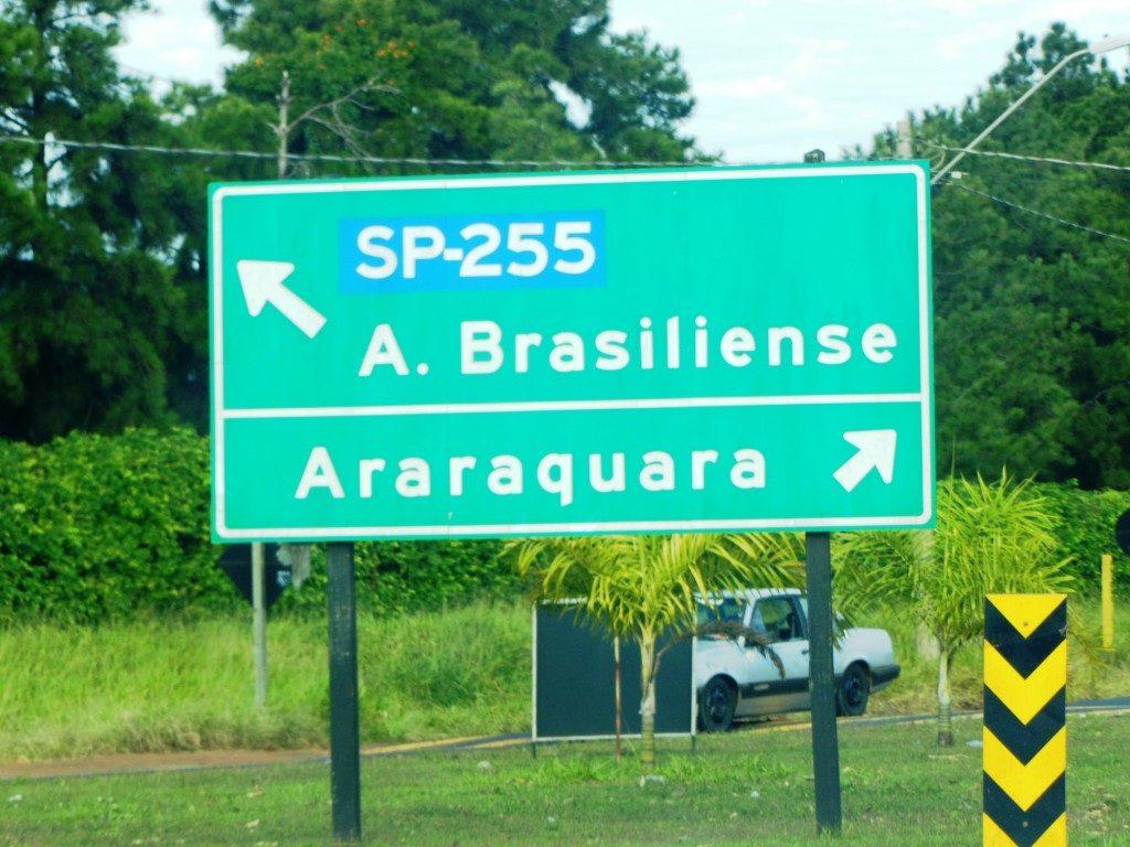 Américo Brasiliense