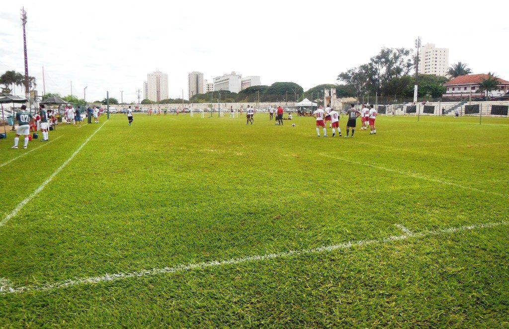 Estádio Municipal Tenente Siqueira Campos